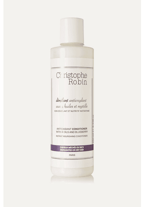 Christophe Robin - Antioxidant Conditioner, 250ml - Colorless