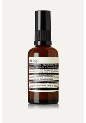 Aesop - Blue Chamomile Facial Hydrating Masque, 60ml - Colorless