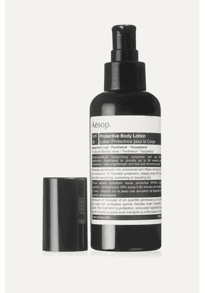 Aesop - Protective Body Lotion Spf50, 150ml - Colorless