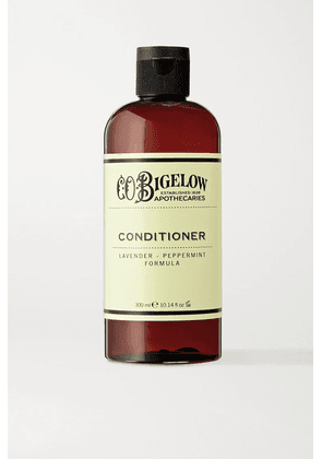 C.O. Bigelow - Lavender Peppermint Conditioner, 300ml - Colorless