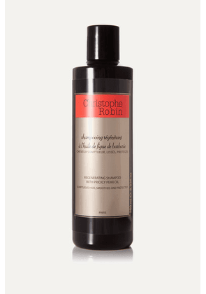 Christophe Robin - Regenerating Shampoo, 250ml - Colorless