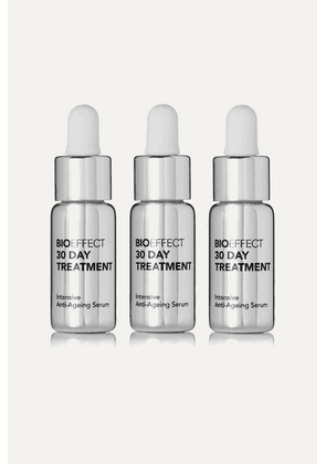 BIOEFFECT - 30 Day Treatment, 15ml - Colorless