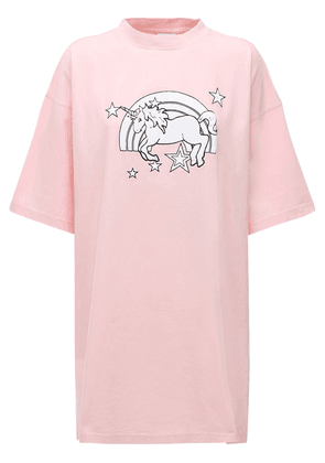 Magic Unicorn Cotton Jersey T-shirt