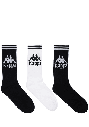 3 Pack Authentic Aster Socks