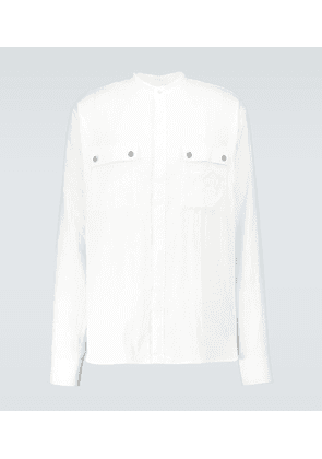Exclusive to Mytheresa - long-sleeved cotton shirt