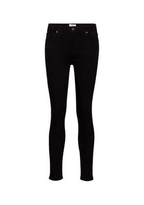 Rocket Ankle mid-rise skinny jeans