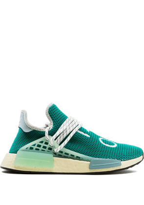 adidas by Pharrell Williams HU NMD sneakers - Green