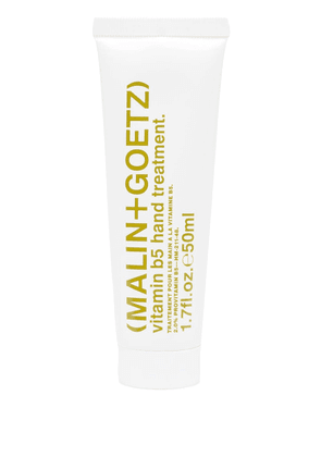 MALIN+GOETZ Vitamin B5 hand treatment - White