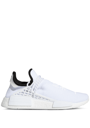 adidas by Pharrell Williams HU NMD sneakers - White