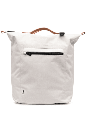 Ally Capellino Hoy travel backpack - Neutrals