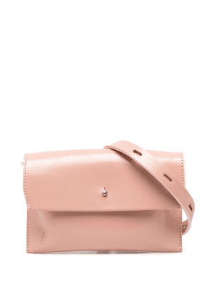 Ally Capellino money pouch - PINK