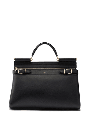 Dolce & Gabbana laptop briefcase - Black