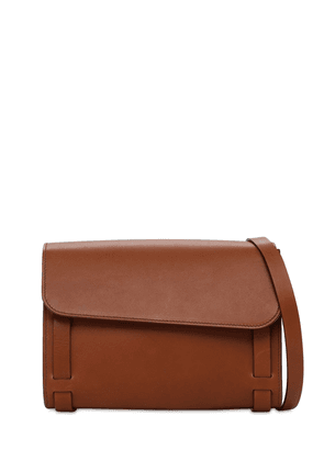 Stufa Fifty On Leather Shoulder Bag
