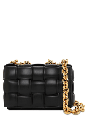 The Chain Cassette Shoulder Bag
