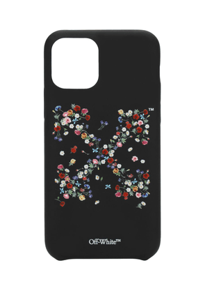 Flower Arrows Iphone 11 Pro Cover