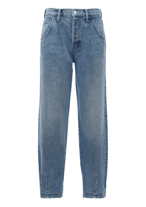 The Bounce Hover Dart Baggy Jeans