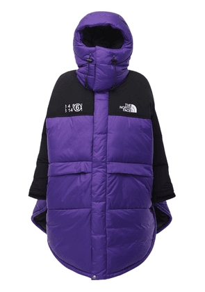 Northface X Mm6 Circle Down Jacket