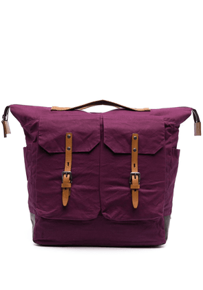 Ally Capellino Frank rucksack - Red