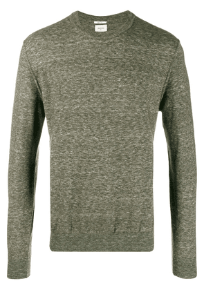 Bellerose textured knit jumper - Green