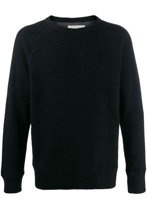 Bellerose crew neck sweater - Blue