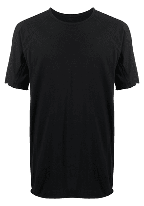 Isaac Sellam Experience short-sleeve fitted T-shirt - Black