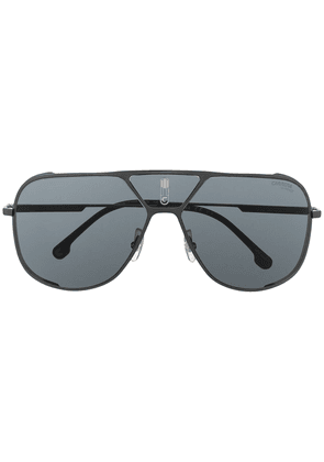 Carrera oversize-frame sunglasses - Black