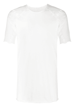 Isaac Sellam Experience relaxed short-sleeve T-shirt - White