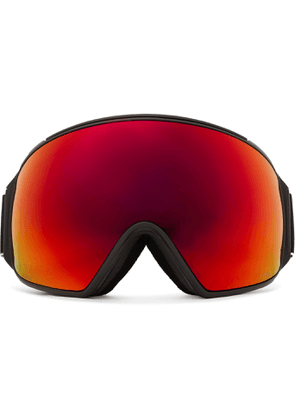 ANON - M4 Ski Goggles and Stretch-Jersey Face Mask - Men - Black