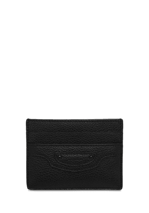 Neo Classic City Leather Card Holder