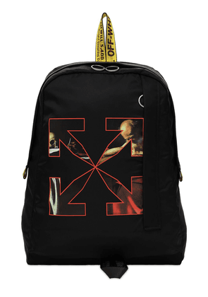 Caravaggio Arrows Easy Tech Backpack