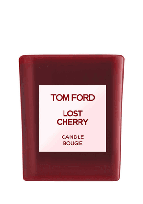 Lost Cherry Candle
