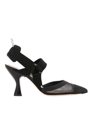 Court Shoes Shoes Women Fendi