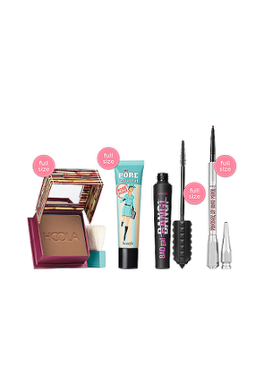 Benefit Cosmetics Cheers, My Dears! Holiday Set in Beauty: NA.