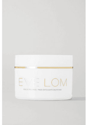 Eve Lom - Rescue Peel - 60 Pads - Colorless