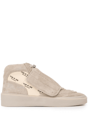 Fear Of God high top sneakers - Neutrals