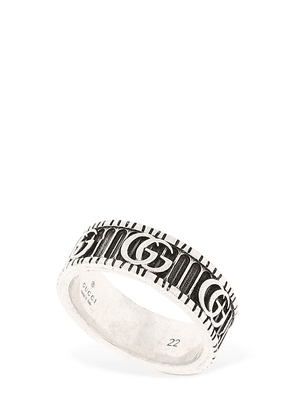 8mm Gg Marmont Ring