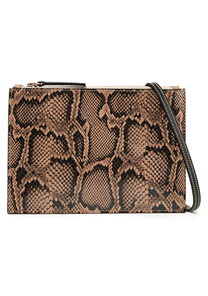 Atp Atelier Pouches Woman Animal print Size --