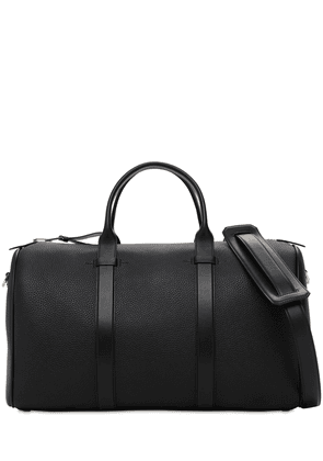 Buckley Holdall Leather  Duffle Bag