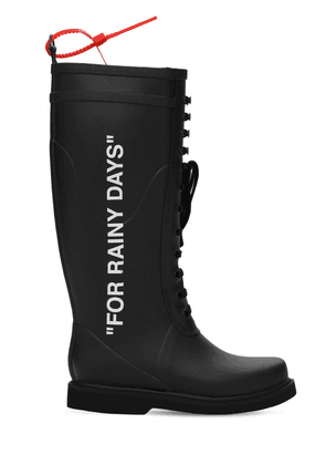 20mm Rubber Rain Boots