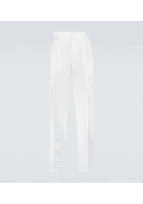 Peregrine Twill Face casual pants