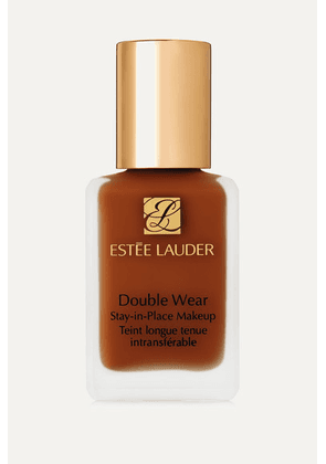 Estée Lauder - Double Wear Stay-in-place Makeup - Amber Honey 5n2 - Colorless