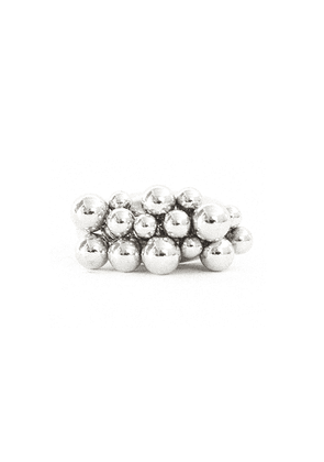 Peter Do - Women's Sterling Silver Boba Ring - Silver - Moda Operandi - Gifts For Her