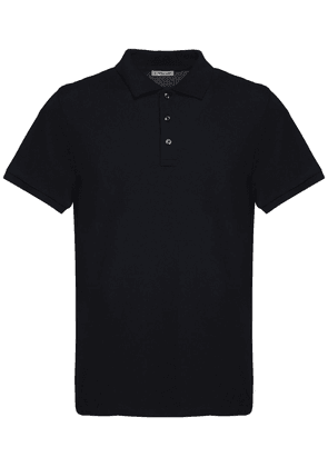 Cotton Polo Pique