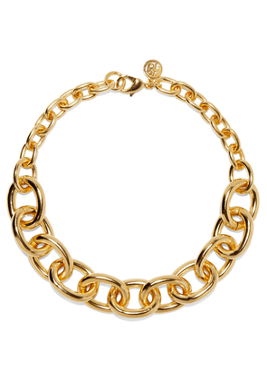 Ben-amun 24-karat Gold-plated Necklace Woman Gold Size --