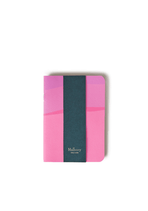 Mulberry A6 Notebook 3-Pack