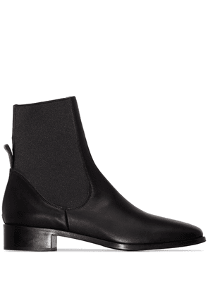 ATP Atelier Vernazza ankle boots - Black