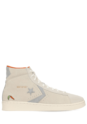 Bugs Bunny Pro Leather Sneakers