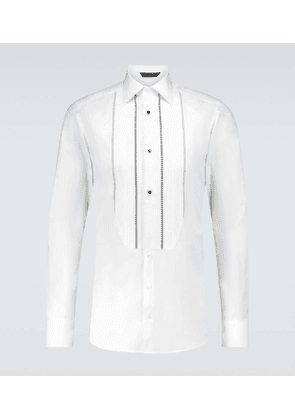 Exclusive to Mytheresa – cotton classic-fit shirt