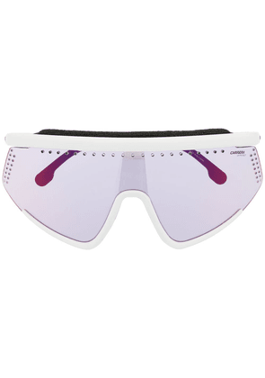 Carrera Hyperfit ski sunglasses - White