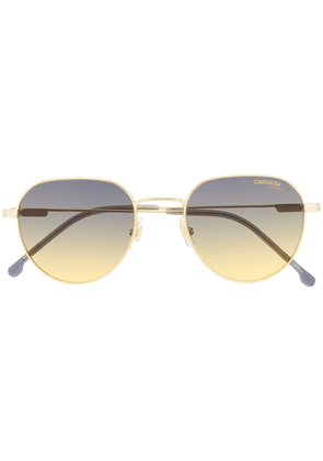 Carrera 2015T/S aviator sunglasses - GOLD